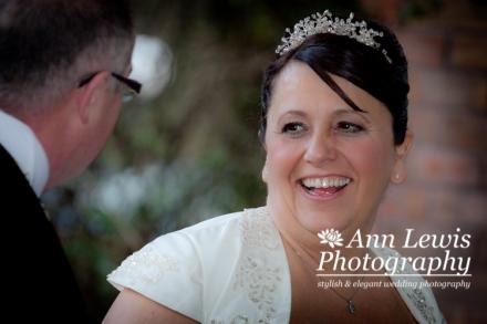 Wedding Photographer Cardiff at Hilton Hotel, Newport