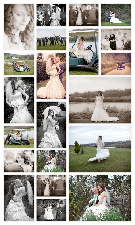 Wedding Photographer Cardiff